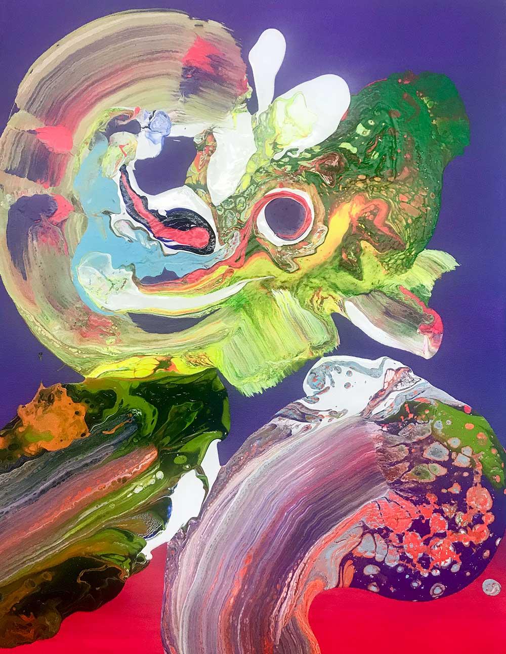 Javier Badell Art - bravura
