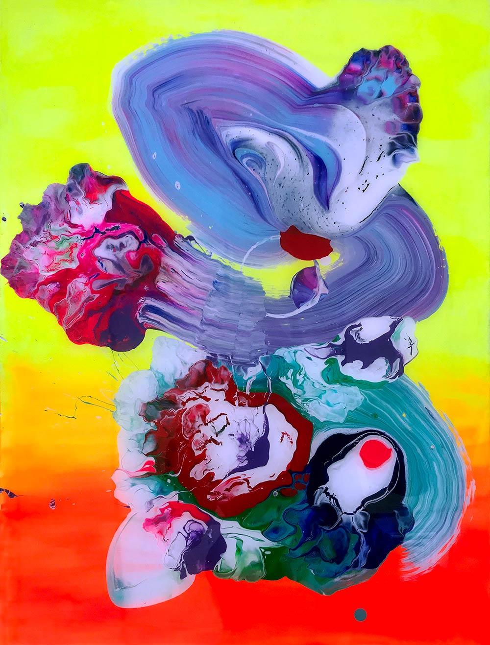 Javier Badell Art vaiven