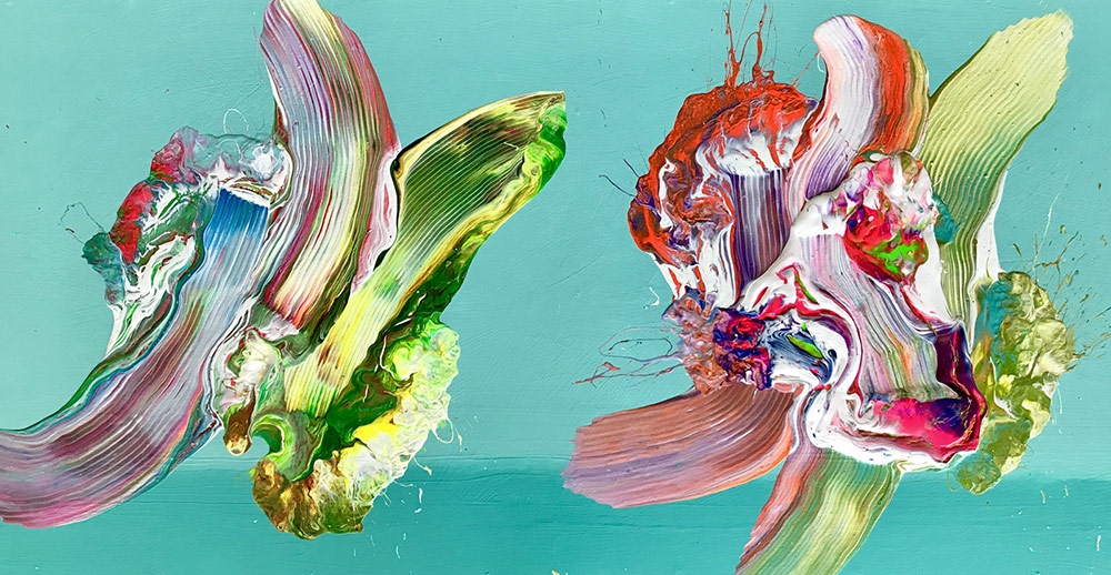 Javier Badell Art Contrapunto