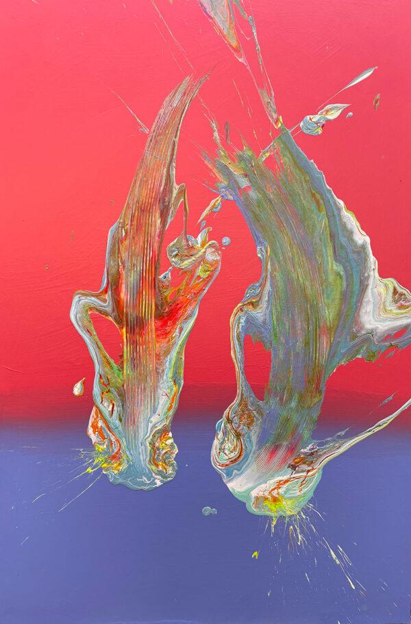 Javier Badell Art Duo