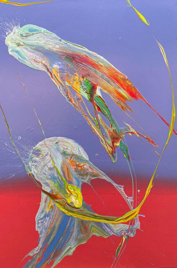 Javier Badell Art Fantasia