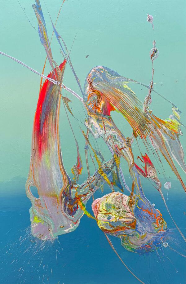 Javier Badell Art Magico